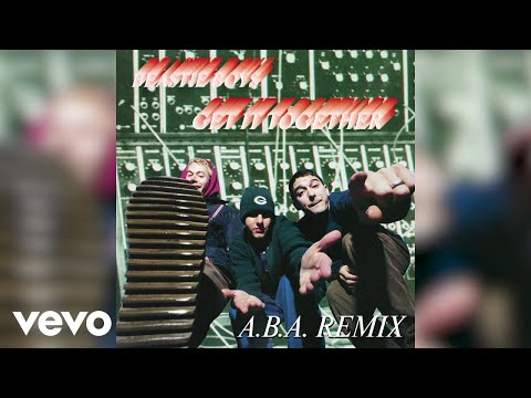 Beastie Boys - Get It Together (A.B.A. Remix / Audio)