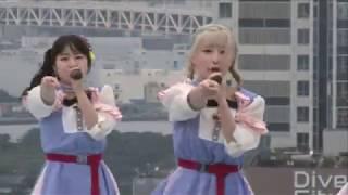 Jewel☆Neige (ex.じぇるの!) ※映像中に入るバリバリ音はデフォです.
