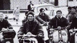 Mods, skins, punks-The Professionals
