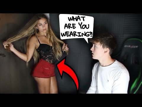 i-wore-a-scandalous-outfit-to-see-my-boyfriend-react-(he's-insane)