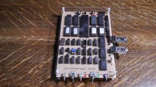 The TS2 68000-Based Single Board Computer