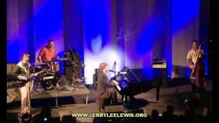 Chas Hodges & Some Like It Hot - Live at Kinodrom, Bocholt (GER) 2011