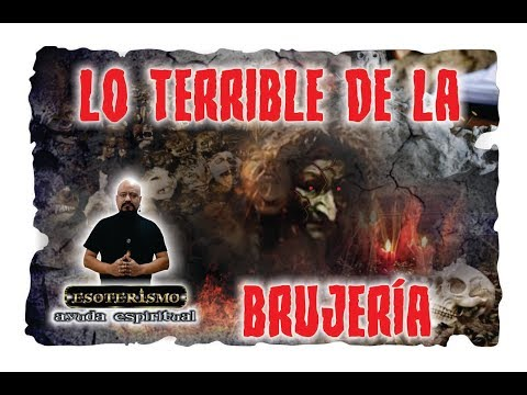 LO TERRIBLE DE