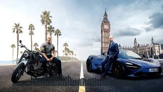 Gambar cover Next Level - A$TON WYLD - Fast & Furious Hobbs & Shaw (OST)