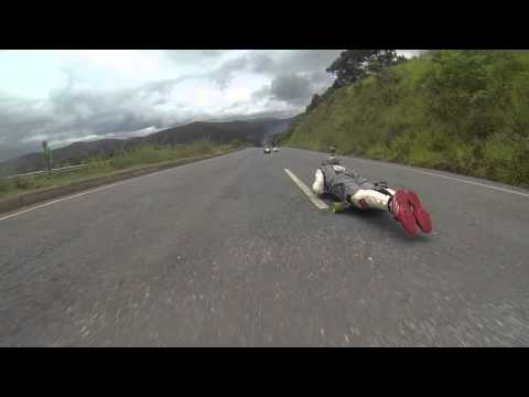 Street Sled - Street Skeleton - Downhill Speed - APAC Brazil