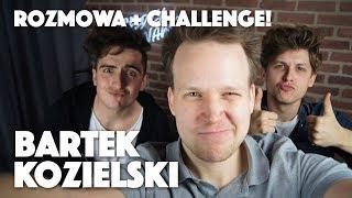 BARTEK KOZIELSKI - REŻYSER STUDIA ACCANTUS! | Między Nami
