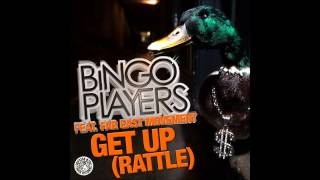 Bingo Players ft.Far East Movement- Get Up ( Remix  Flashlight )