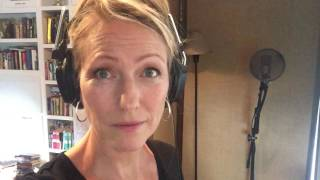Christine Dente from Out of the Grey: View from the Vocal Booth #1 YouTube Videos