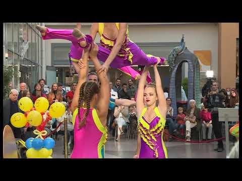 Schwerin macht glücklich: Pontijska Arena