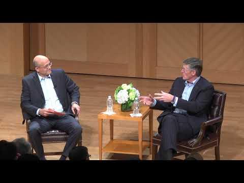 Stanton Distinguished Leaders Series presents Mike Corbat