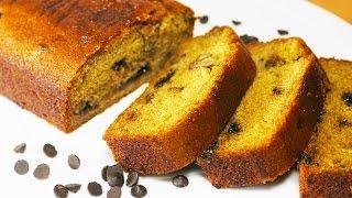 Eggless Banana Bread  Christmas Special Recipe  Kanaks Kitchen