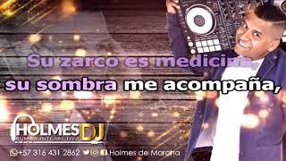 LA PUERTA DE ALCALA / LA GRANDE DE MADRID / Video Liryc letra / Holmes DJ