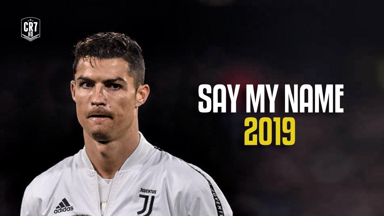 Lionel Messi vs Cristiano Ronaldo Skills & Goals 2019 ... |Ronaldo