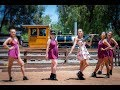 Roundtable Rival (Lindsey Sterling) | Violin & Dance Show  | Amy Serrano