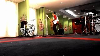 MANIMAL - spirit danz - en vivo