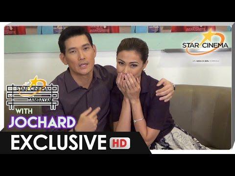 [FULL] Star Cinema Tambayan with JoChard | 'The Achy Breaky Hearts'
