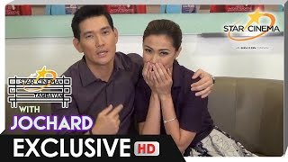 [FULL] Star Cinema Tambayan with JoChard | 'The Achy Breaky Hearts'