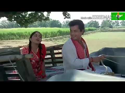 Dj jhankar song-kaunsi disha leke chala re batohiya(nadiya ke paar)