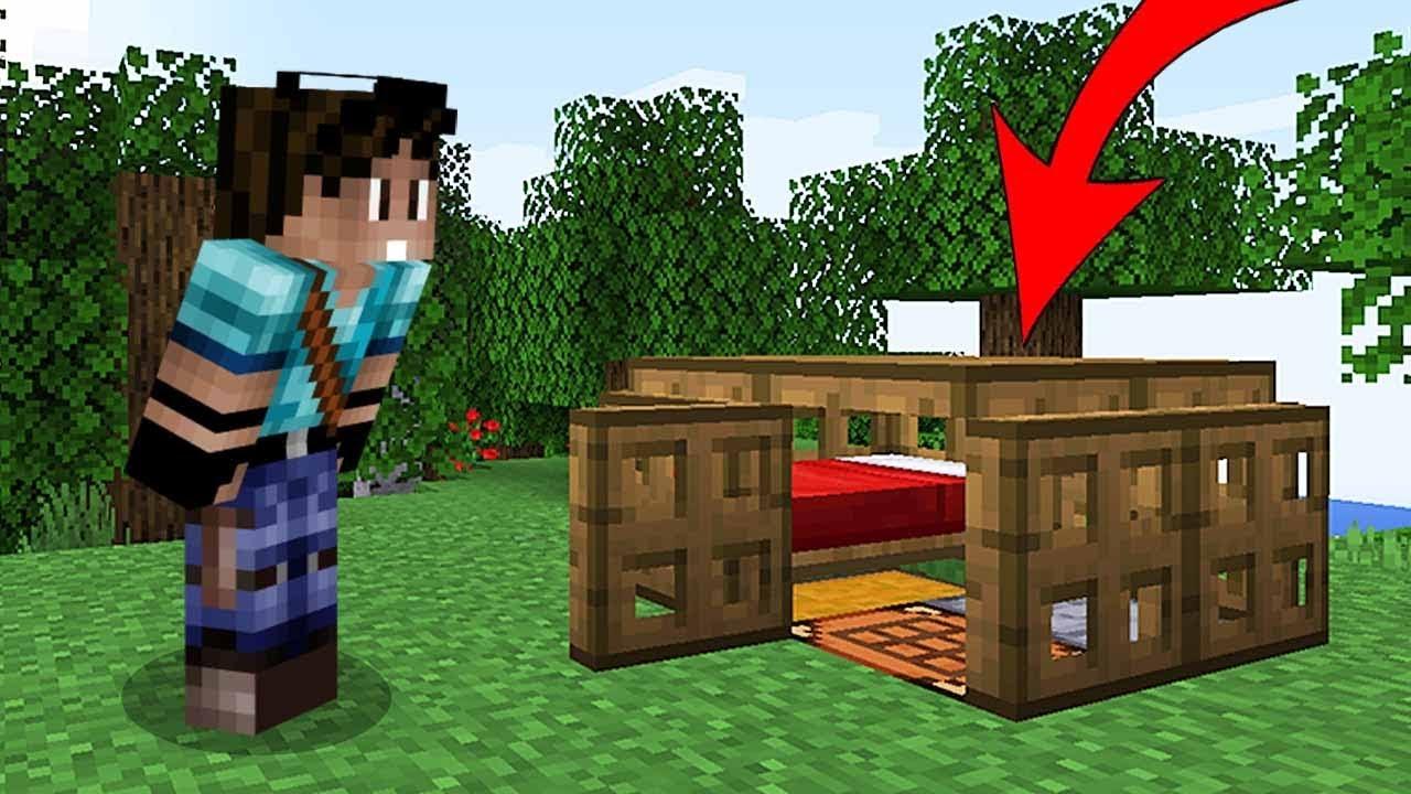 Minecraft De