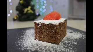 Десерт Брауни / Вкусный рецепт / Быстрый рецепт