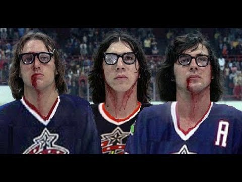 """Slap Shot"" Revisited with Dave Hanson"