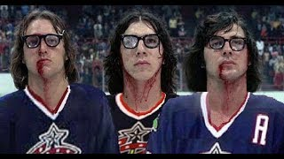 """""""Slap Shot"""" Revisited with Dave Hanson"""