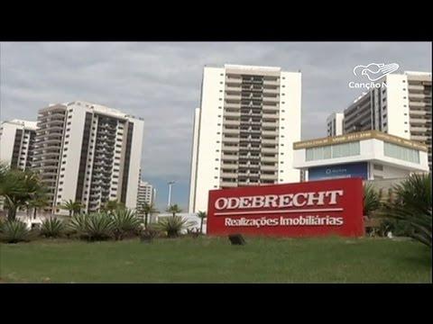 Marcelo Odebrecht confirma doação à Campanha de Dilma Rousseff