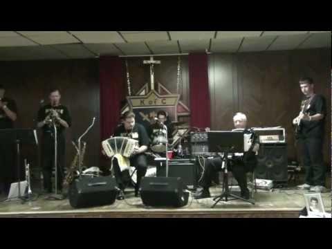 "The Senate Cafe' 6-""Buffalo High Notes, (Paderewski Drive Polka)"""