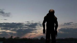 S.T.A.L.K.E.R. + Кукрыниксы. Последняя песня контролёра. Музыкальный клип.