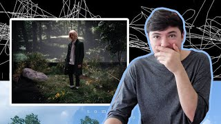 Porter Robinson - Something Comforting Music Video  (REACTION/ANALYSIS)