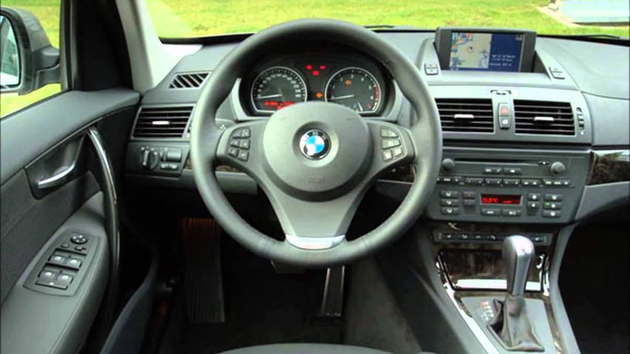 2016 bmw x3 4x4 full review interior exterior youtube. Black Bedroom Furniture Sets. Home Design Ideas