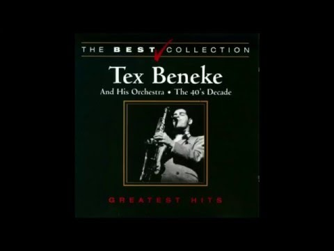 Tex Beneke & His Orchestra - East of the Sun (And West of the Moon)