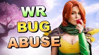 Dota 2 Bugs: NEW Focus Fire TRICK! 7.19d