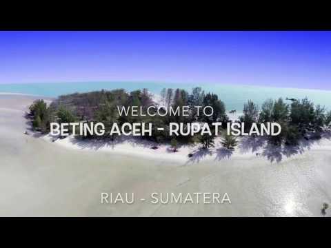 Pulau Beting Aceh - Rupat Utara