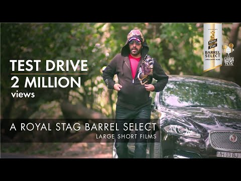 Test Drive | Ashutosh Rana | Short Film of the Day