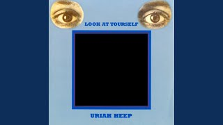 Provided to YouTube by Warner Music Group Love Machine · Uriah Heep...