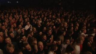 HammerFall - Let the Hammer Fall (Live at Lisebergshallen, Sweden, 2003) 1080p HD