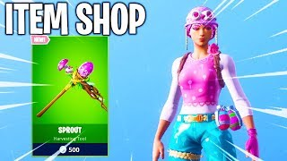 OMG AMAZING EASTER SKIN! Fortnite ITEM SHOP! Daily And Featured Items!