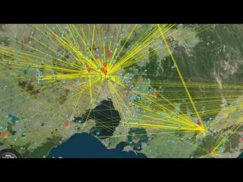 Updated 15 September - VFBV/University of Melbourne Spatial Modelling