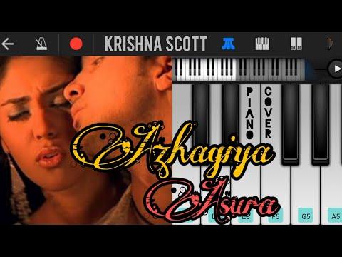 azhagiya asura karaoke mp3 download