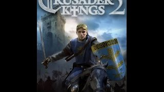 Crusader Kings II - Invasion of France