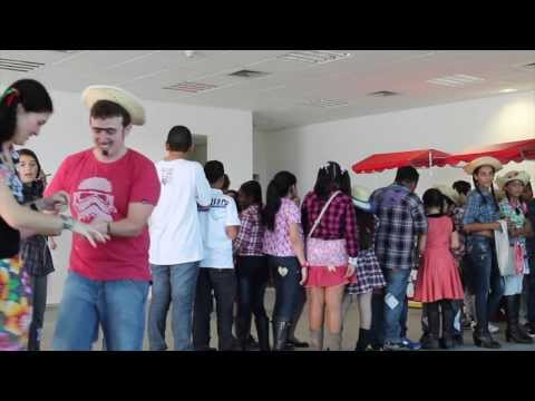 FESTA JUNINA Instituto Engevix - SP