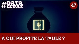 Video A qui profite la taule ? - #DATAGUEULE 47 download MP3, 3GP, MP4, WEBM, AVI, FLV Agustus 2017
