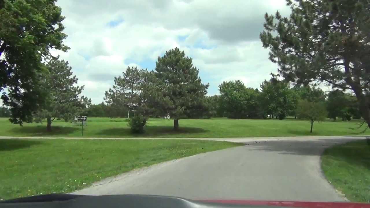 Car Camera Lincoln Ne Rosemont To Mahoney Park 2013