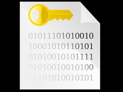 How To Encrypt Any Individual File / Folder on Mac OS X (Lion, Mountain Lion, Mavericks, Yosemite)