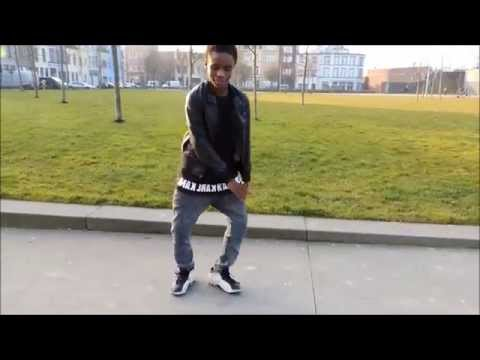 Alkayida / Azonto Dance Video By FriendsEntertianment Dance crew (NEW 2015)