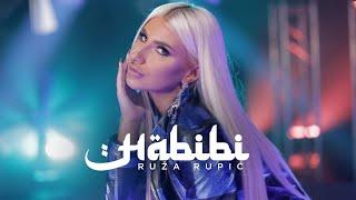RUZA RUPIC - HABIBI (OFFICIAL VIDEO)