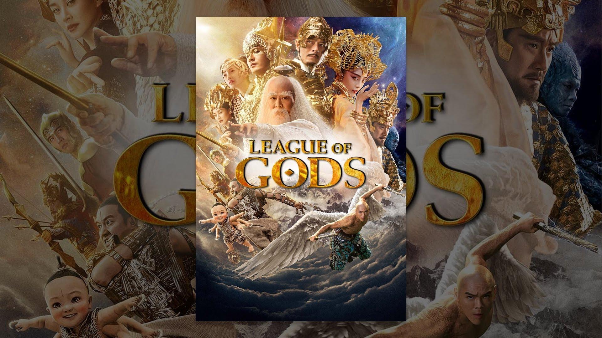 Download League of Gods