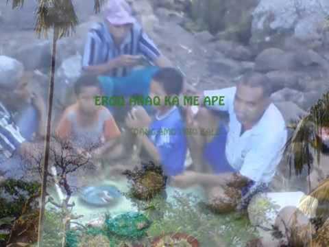 Lagu Daerah Kedang Lembata@ Lelan Pulung# Ade Taran Piraq