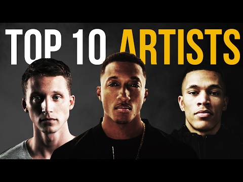 Top 10: Best Christian Hip-Hop/Rap Artists | Lecrae, NF, Trip Lee & More
